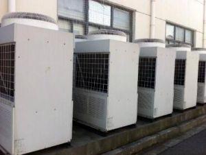 重庆中央空调回收,二手中央空调回收