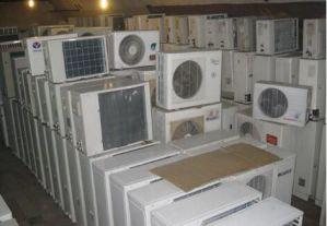 重庆空调回收,大量回收空调,回收企业、单位空调,上门回收