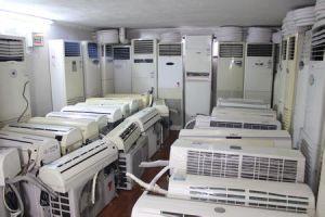 重庆二手空调回收,品牌空调回收