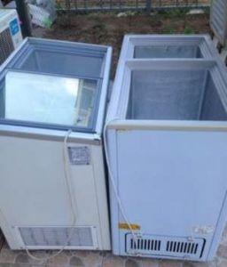 重庆冰箱冰柜回收,品牌冰柜回收