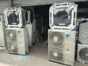 重庆空调回收,中央空调回收,重庆大金空调回收,回收风管机空调