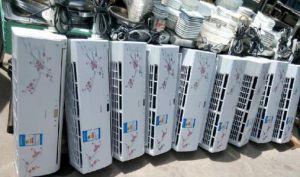 重庆江北区空调回收,二手空调、柜机空调、挂机空调回收